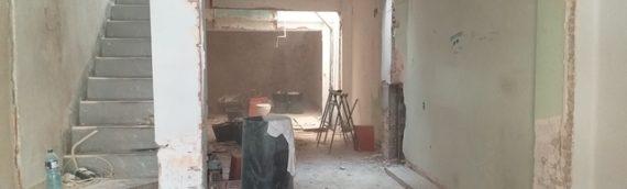Reformas Casas Murcia