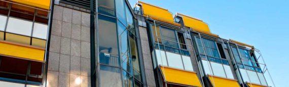 Reformas Edificios Murcia