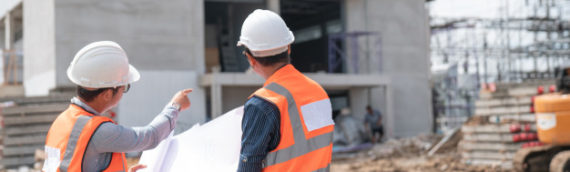 Empresa de Construcción en Murcia