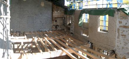Rehabilitación de viviendas Murcia