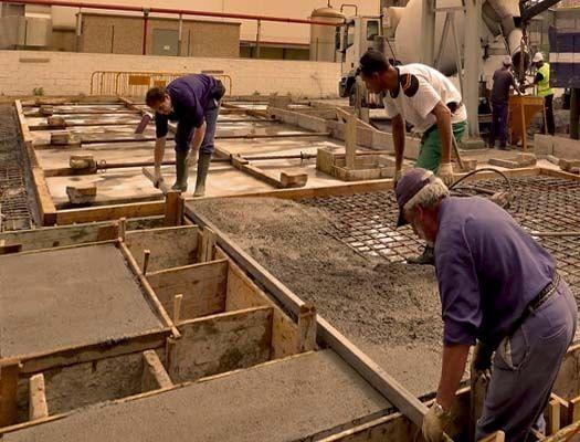 Reformas Demoliciones Murcia