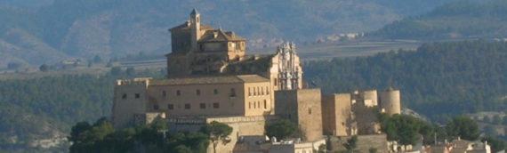 Reformas Murcia en Caravaca de la Cruz