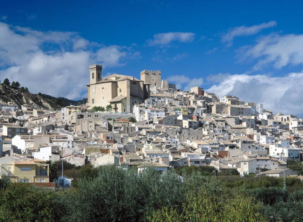 Reformas Murcia en Moratalla